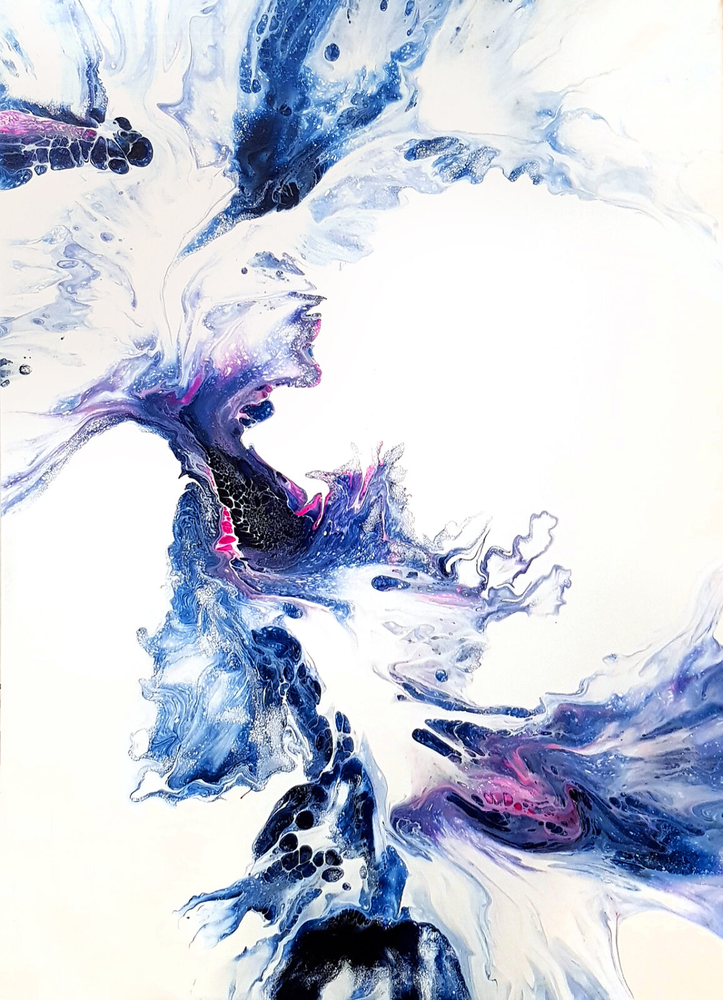 W niebie - Marta Kolarz