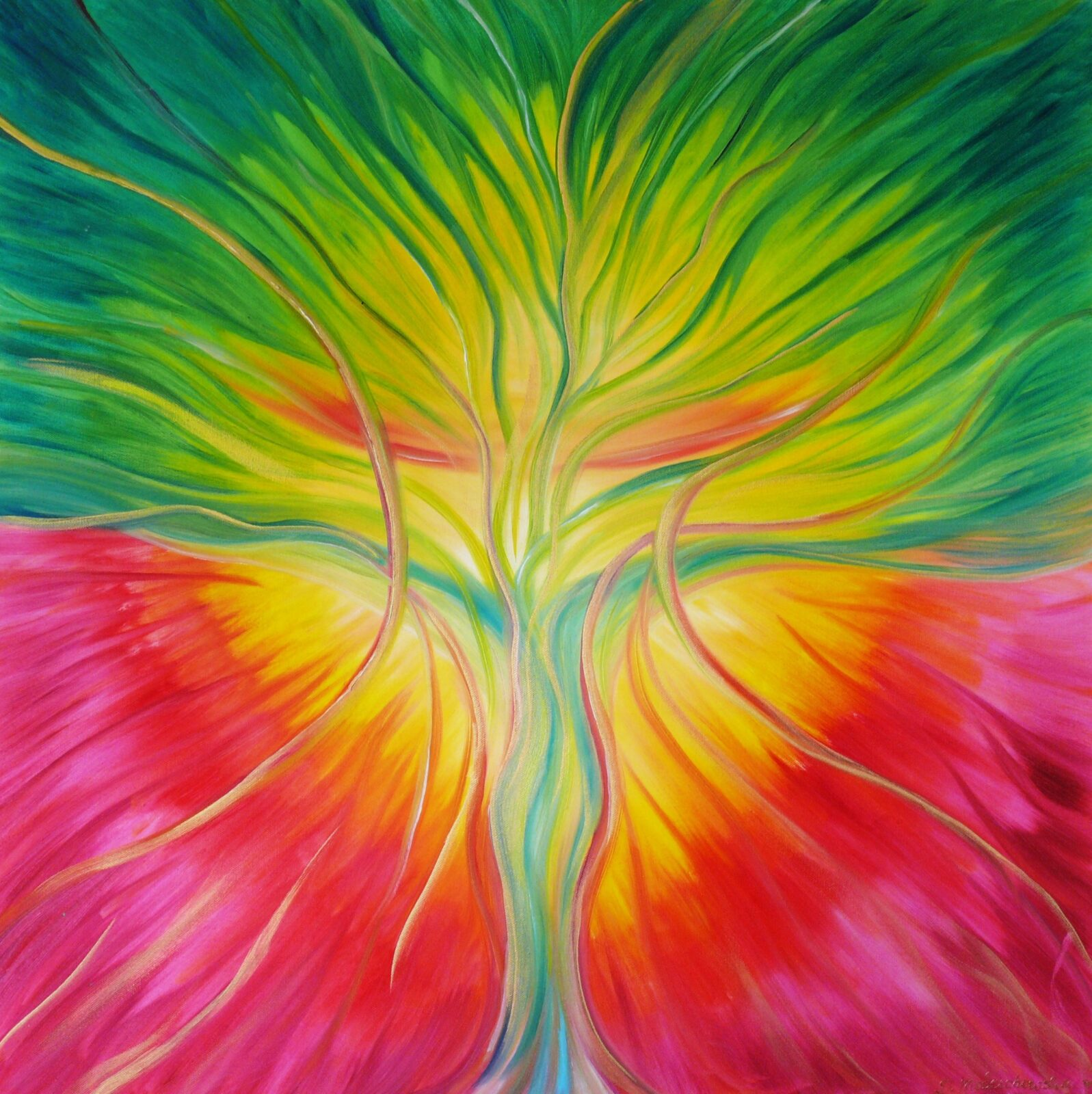 Drzewo Życia - Ariana Karima