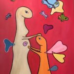 The maternity - Beata Zdankiewicz