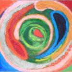 Mandala Życia - Barbara Różycka