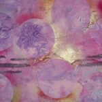 Różowy ocean - Ewa Korzemska