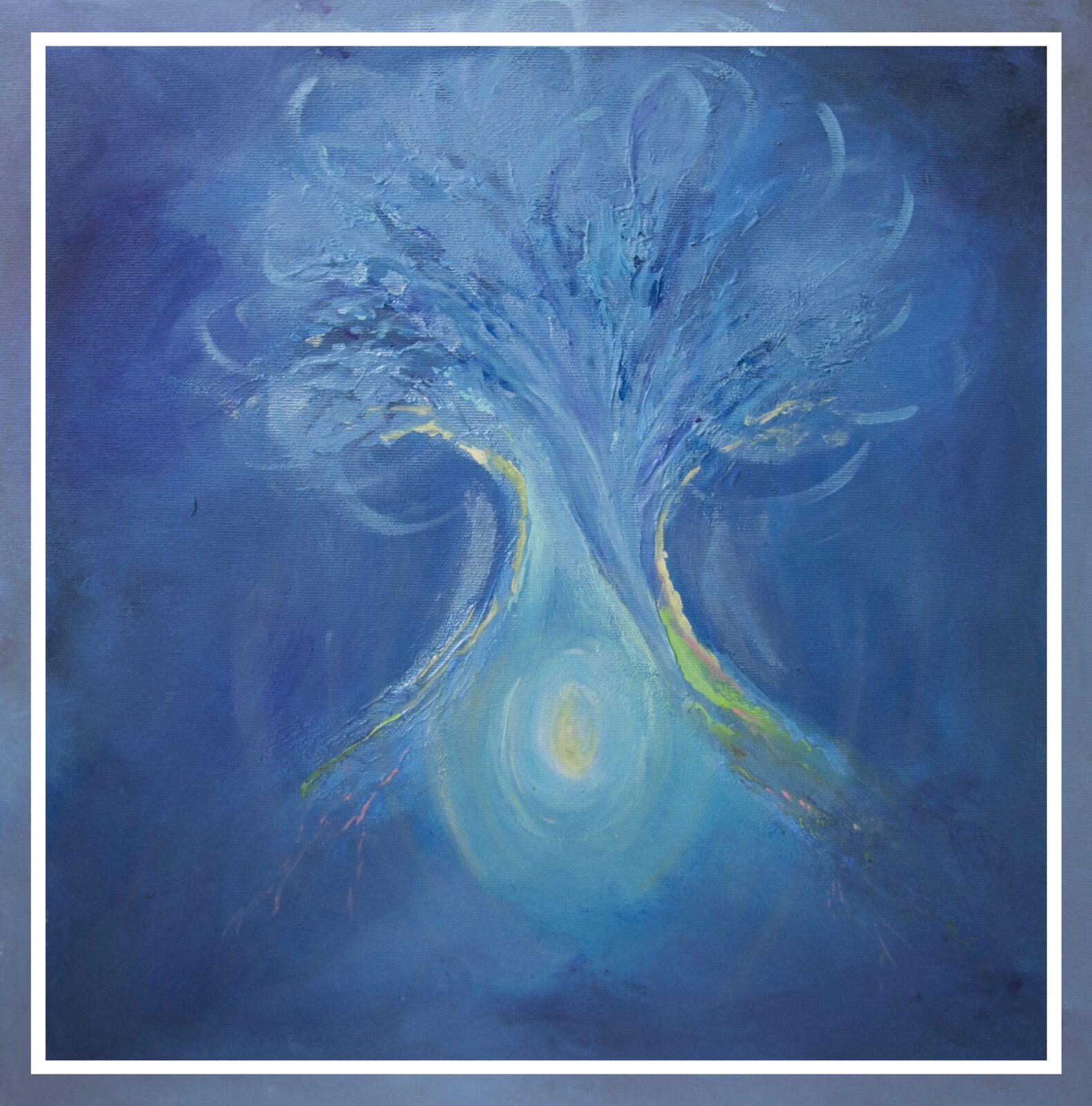 Drzewo życia - Olga Zięba