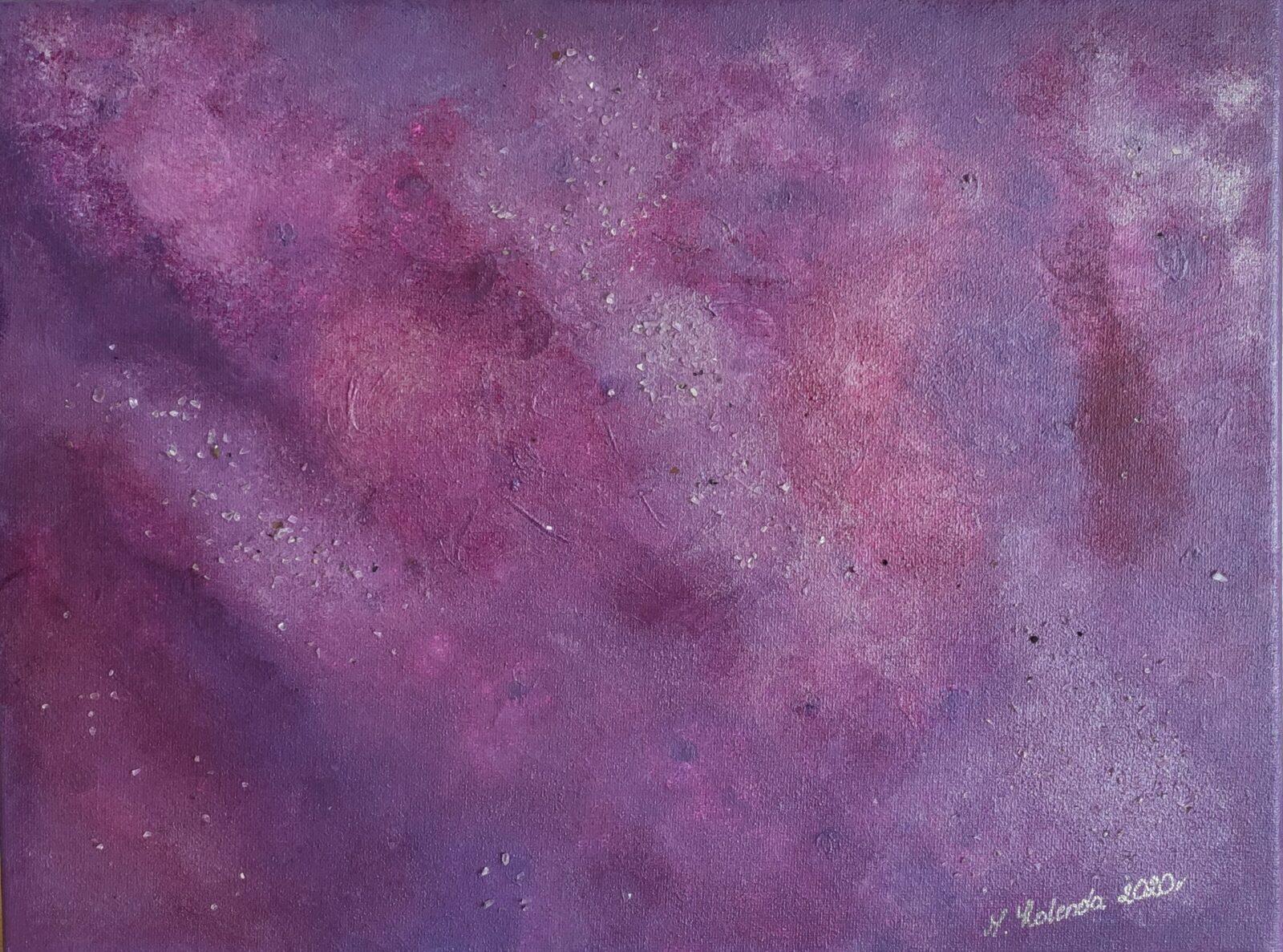 Cosmos - Marta Kolenda