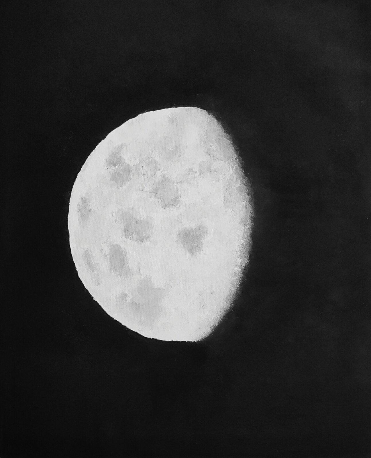 Księżyc - Marta Kolenda