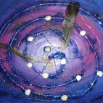Galaktyczna Przestrzeń - Karolina Michalak