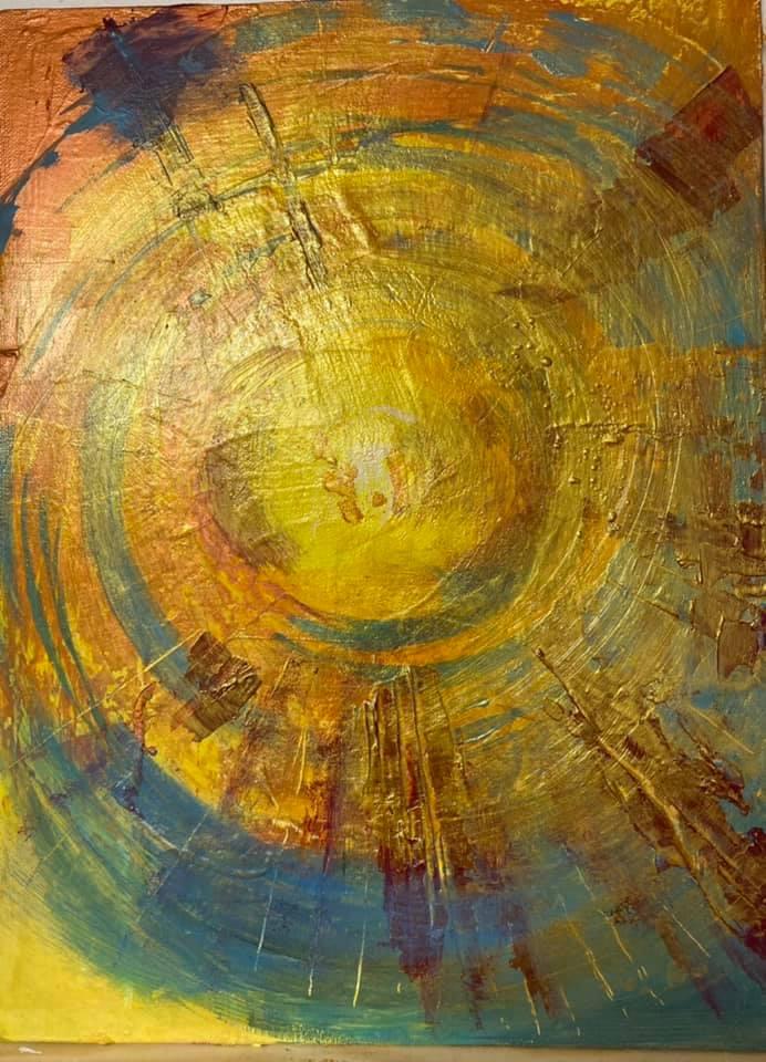 Ciepło słońca - Lidia Bogna Lesiecka